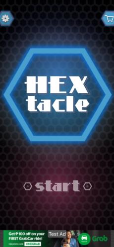 Hextacle 2