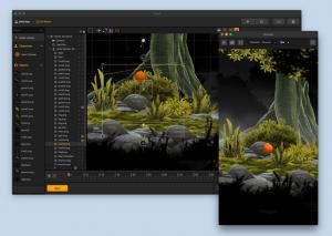 Buildbox 3 Beta 4 Screenshot
