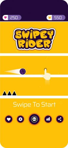 Swipey Rider 3