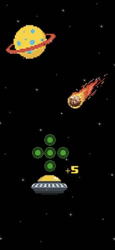 Ufo and planets2
