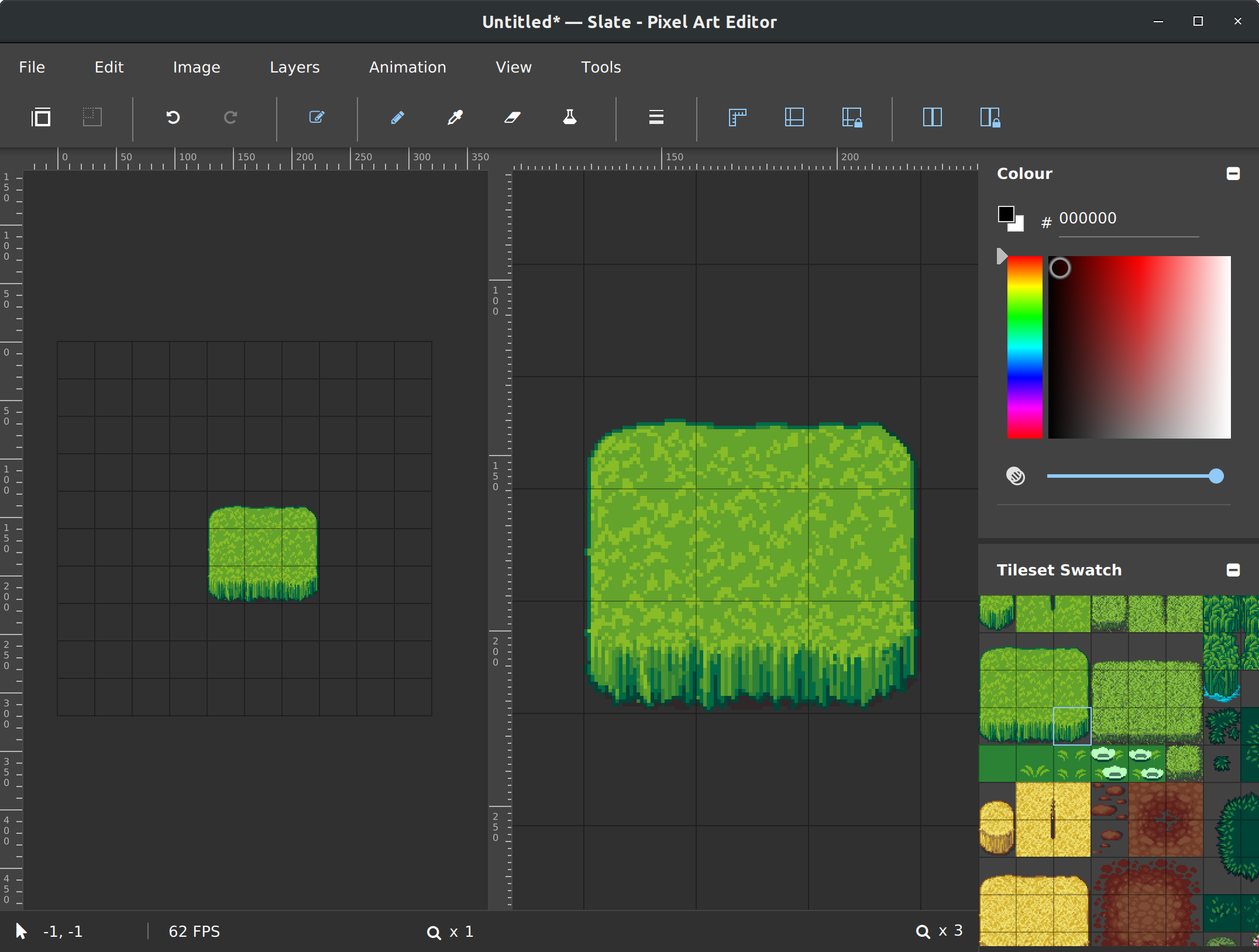 Top 12 Pixel Art Maker Tools For Game Design - Buildbox | Game Maker