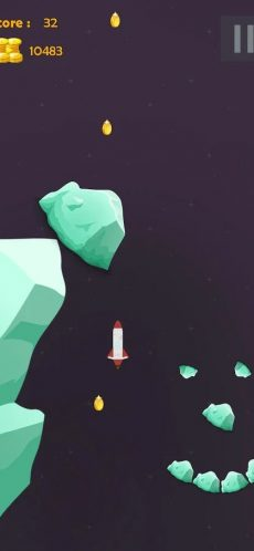 rocket adventure 3
