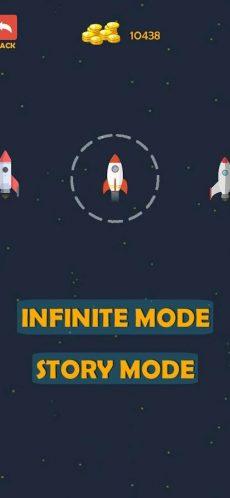 rocket adventure 4