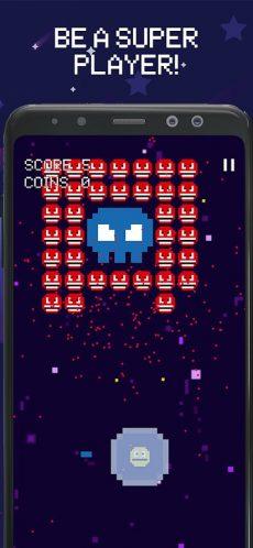 Emoji Invader 3