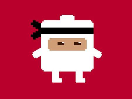 Ninja Temple Icon