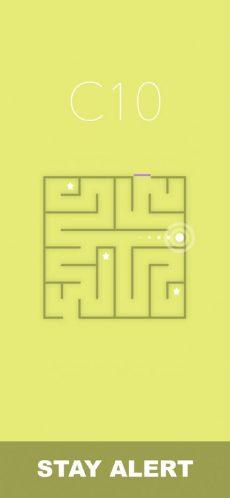 snake maze 4