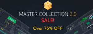 Master Collection 2.0 Sale