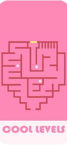 snake in maze 1