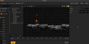 Buildbox 3 - 2D development