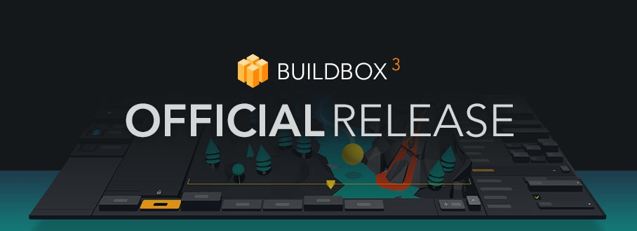 Announcing Buildbox 3 Official Release - Buildbox | Game Maker