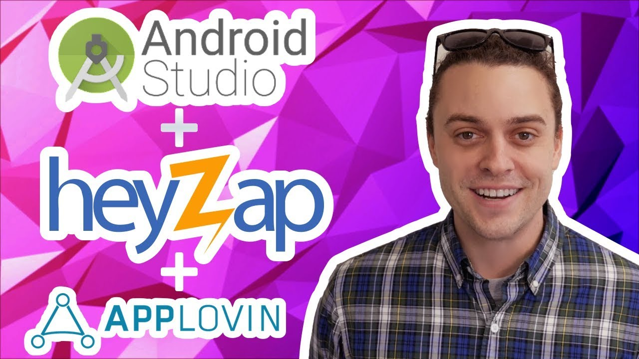 Android Studio + Heyzap Mediation With Applovin