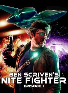 Nite Fighter Ben Scriven