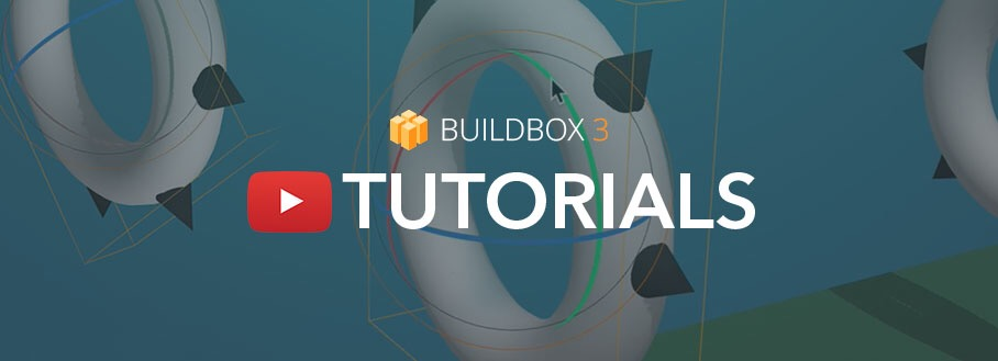 Buildbox 3 Tutorials