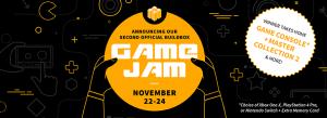 Buildbox Game Jam