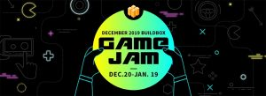 Buildbox Game Jam