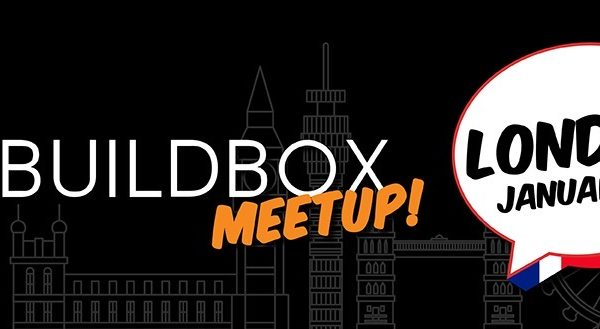 London Buildbox Meetup